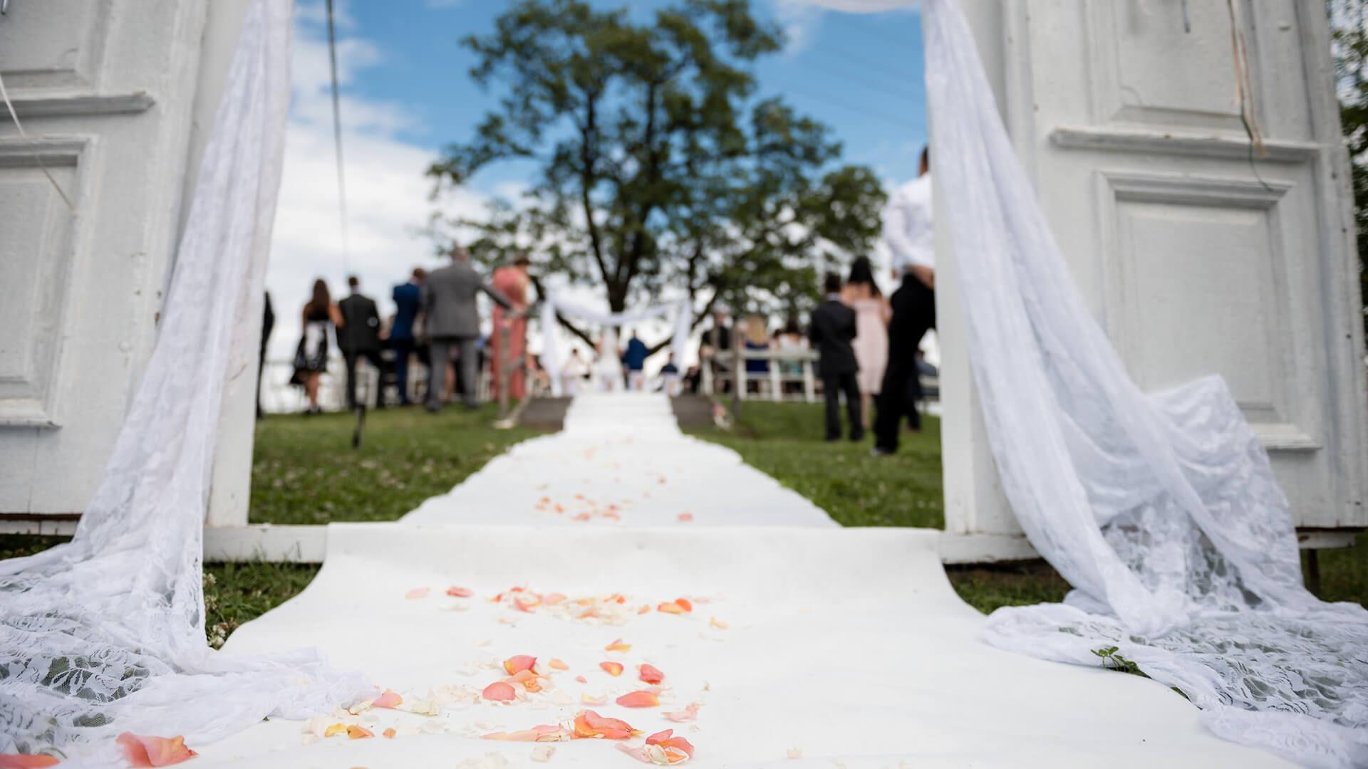 Die Hochzeit Stream